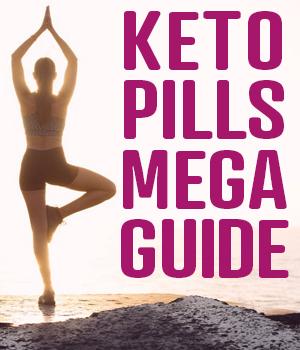 Keto Mega Guide